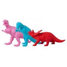 Dinosaure Rice