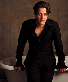Nothing but trouble. Hugh Grant