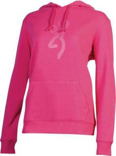 New for spring: the Browning® Women's Bling, Bling Sweatshirt