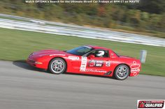 Bradley Yonkers won the GT2K class at #DriveUSCA Pittsburgh in his 2002 #Chevrolet Corvette & qualified for the 2014 #OUSCI