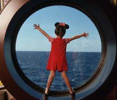 Joe Cortez, a member of our Content Crew, tells us three important Disney cruise tips.
