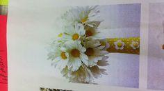 Daisy wedding