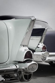 1957 Chevrolet(s)
