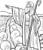 Bible Printables - Bible Coloring Pages - Old Testament