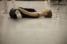 Dancers: Work with what you've got {Click to read blog post}