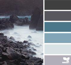 nature tones