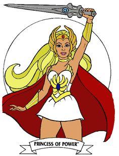 She-ra!!!!