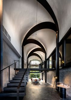 Bustler: Sixty nominees announced for the INSIDE World Interior of the Year 2014