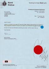Crown Prosecution Service - G J H Carroll - Carroll Foundation Trust - Public Trust Case