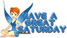 Great Saturday Fairy quote