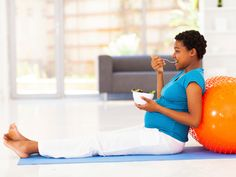 Pregnancy Nutrition Tips for Female Athletes: http://www.active.com/nutrition/Articles/Pregnancy-Nutrition-Tips-for-Female-Athletes.htm?cmp=23-460-18