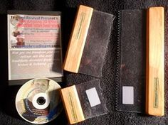 Elisei. WA: USA. Thank you for your order. Your mixed set of comb tools are on there way to you, as well as your free DVD. Hope you share some pictures of your finished textured ceilings and walls. Regards, Dale www.lookreadlearn.com