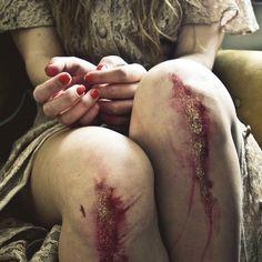 blood & glitter