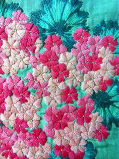 vivid embroidery