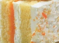 Orange Dream Creamsicle Cake