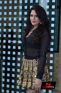 Richa at Tamanchey promotions