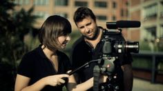 Shooting Video with a DSLR by Vimeo Video School. Keys to getting the best looking footage while shooting.