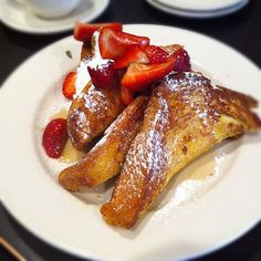 Challah French Toast!