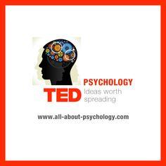 ted talks, social psychology, playlist
