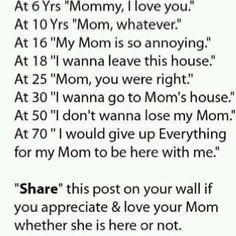 Mom Mom Mom