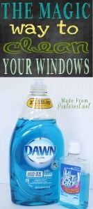 Best Window Cleaner