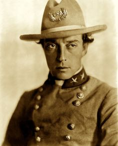 buster keaton ·the general ·1926