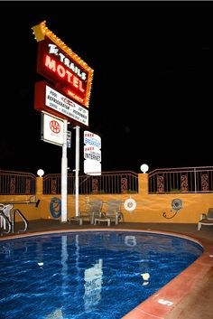 The Trails Motel