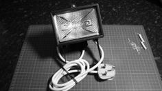 Build Your Own Photography Lights For Under $15