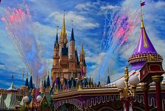 Disney is so good.