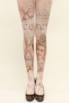 Alice tights