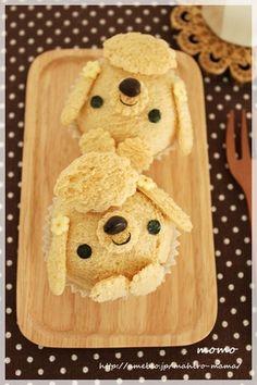 poodle bread