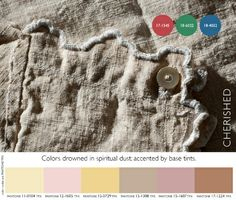 Interior color trends 2014