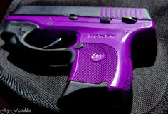Purple gun This is probably one of the few find I would actually own