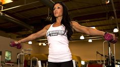 10 mistakes women make in the gym