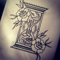 by Kelly Smith Tattoos <3