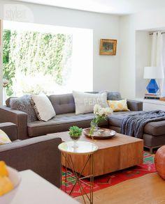 Home tour- A bright and contemporary Vancouver home!
