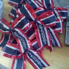 Cheerleading fail