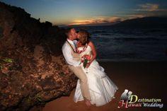 Four Seasons Resort, Wailea, Maui.  Photography by Catherine Wenzl with destinationweddinghawaii.com.  Destination Hawaii Wedding, LLC.