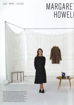 Margaret Howell's Furniture