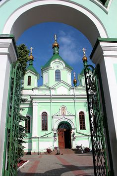 Brest Orthodox Church - Belarus