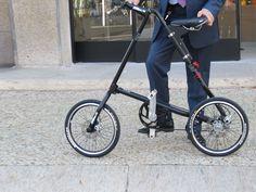 Το νέο σου ποδήλατο να είναι σπαστό - Tech it or Live it - STYLE | oneman.gr
