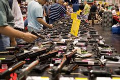 The National Memo » NRA's Top 5 Gun Industry Donors