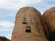 Moab, Utah Went there Summer 2010...breathtaking!