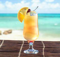 hawaiian drinks ;)