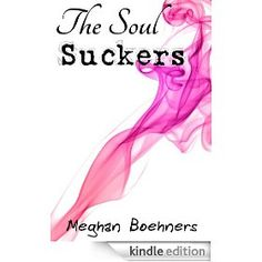 """Find the soul suckers"" the mist directs, and as Mika struggles to understand her orders and to make sense of what's just happened to her, her own erotic awakening at the hands of a paranormal force may be just the beginning of so much more."