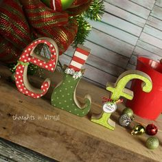 Elf Letters