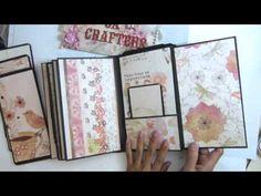 Paper bag album - YouTube