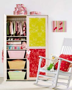 27 Cool Kids Room Decor Ideas That You Can Do By Yourself