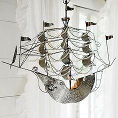 Chandeliers, Bedroom Chandeliers & Chandelier Lighting | PBteen