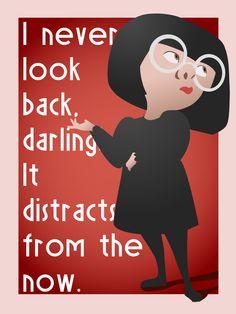 Edna Mode :)
